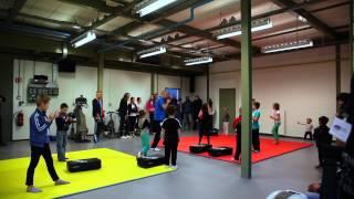 De Fabriek Leeuwarden - Sport
