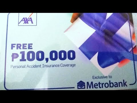 Free Personal Accident Insurance from Axalife