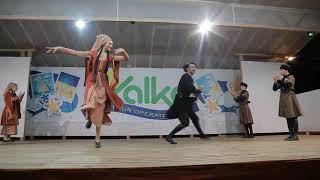 "BULGARIA DANC FESTIVAL ,,VALKO 2018"""