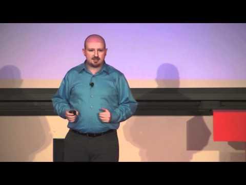 Brian Robertson at TEDxDrexelU