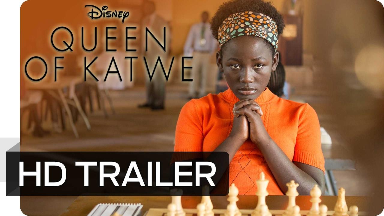 Queen Of Katwe Deutsch
