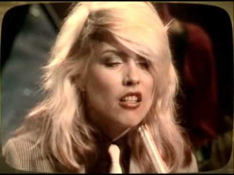 Blondie - Sunday Girl (TopPop video)