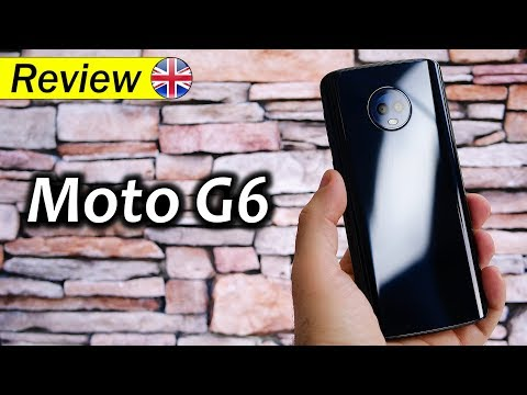 Moto G6 | better than expected but...