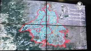 Policía del DF en alerta ante posibles incidentes electorales