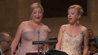 """Natalie Dessay & Karine Deshayes - Le Nozze di Figaro: """"Canzonetta sull"""