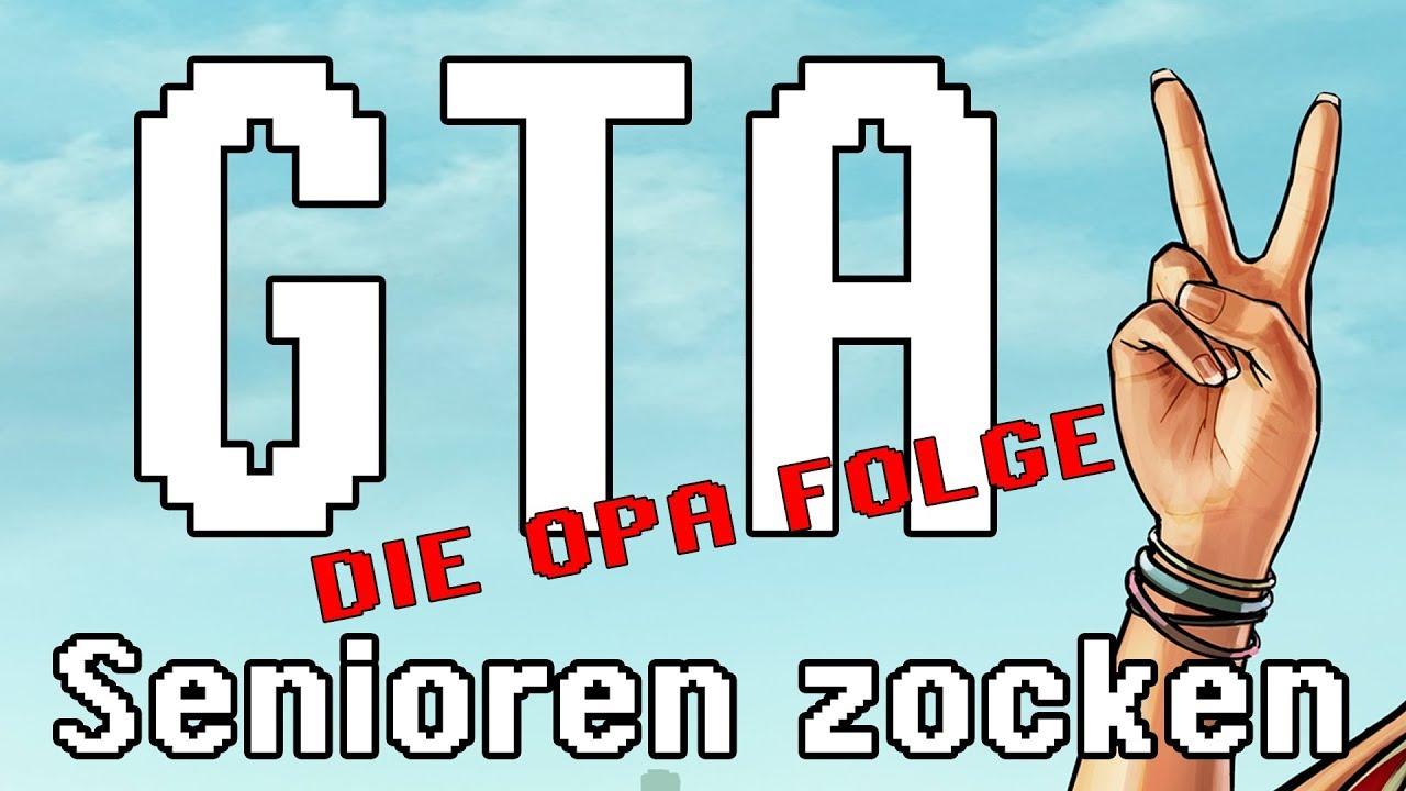 Gta Zocken