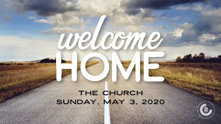 Welcome Home Series / The Church