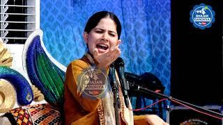 जया किशोरी जी का सबसे धमाकेदार भजन जिसने लूट ली पूरी महफ़िल जरूर सुनिए - Jaya kishori Bhajan Sandhya