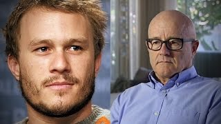 Heath Ledger's father Kim speaks of son's death