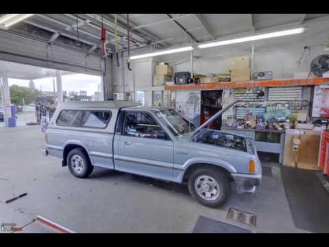 Courthouse Union Inc | Eureka, CA | Auto Services