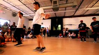 Brian Puspos & Alan Truong Collabo - Lessons For The Lover by Usher