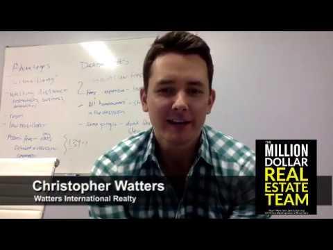 Real Estate Agent Training Program (Week 1) Webinar