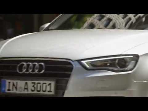 Audi A3 Sportback 2013 Test Drive Doovi