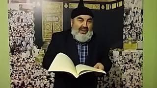 Ali İhsan TÜRCAN - Teshîlü'l-Kevâfî (Ders 1)