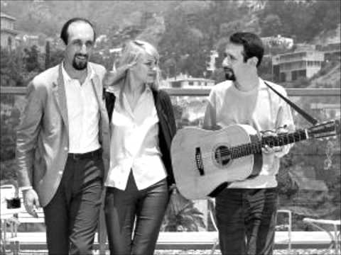 Noel Paul Stookey - Wedding Song (There is Love)