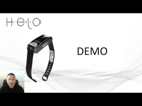 HELO LX Presentation WARNING Product and Compensation is insane