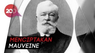 Mengenal Sir William Henry Perkin si Penemu Warna Sintetis