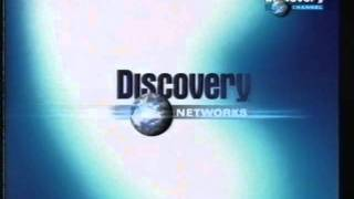2001 Closing Logo for: Mike Mathis Productions/Discovery Channel