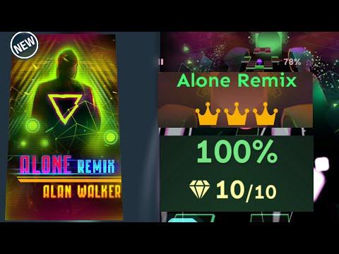 Rolling Sky Bonus 17 Alone Remix - Alan Walker