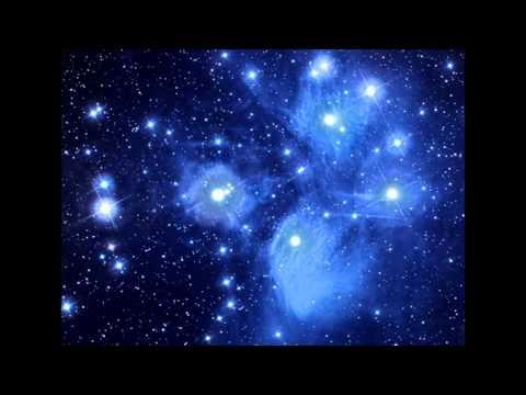 Michael Hammer/ Yahoel - Doorway to the Pleiades