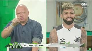Relembre provocações de Ronaldo Giovanelli a jogadores
