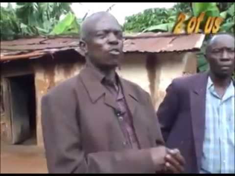 Cannibalism in Uganda