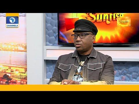 Artiste Of The Week Features Fruitful Mekwunye