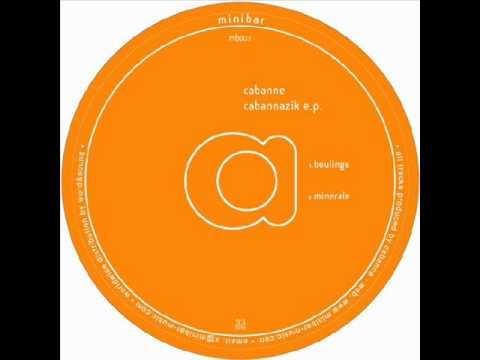 Cabanne - Boulinge