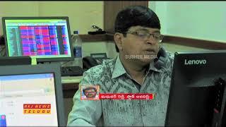 Today's Stock Market News and Analysis by Stock Analyst Madhukar Reddy | Raj News