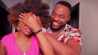 LATEST COUPLE 2 Belinda Effah amp Ninalowo Bolanle 2019 Latest Blockbuster Movie