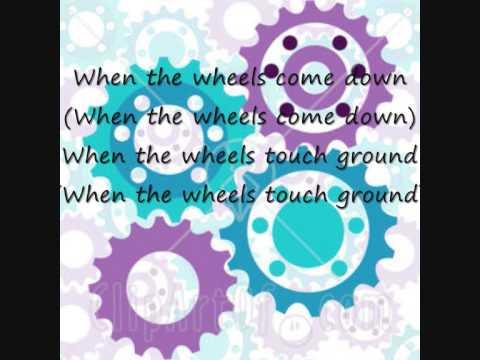 Foo Fighters - Wheels Lyrics