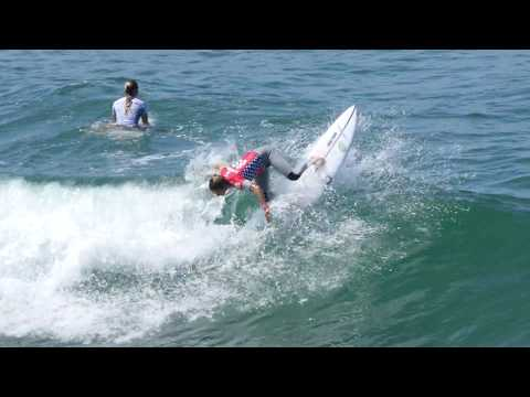Surf Channel at US Open