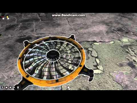 The Talos Principle  Floor 2 Part 1 |