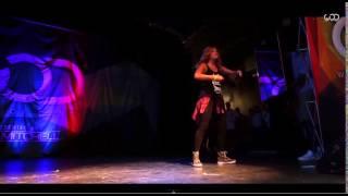 Chachi Gonzales world of dance houston