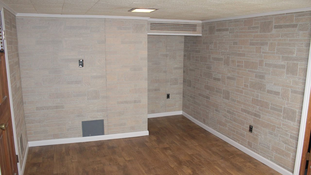 Water Resistant Paneling Design Youtube