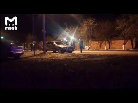 Зерноград, дом убитого депутата. Видео Mash