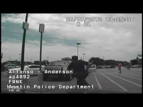 Man mistakenly tackled by police gets $800k settlement