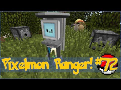 Pixelmon Ranger || Flyte's First Egg!! - Episode #72
