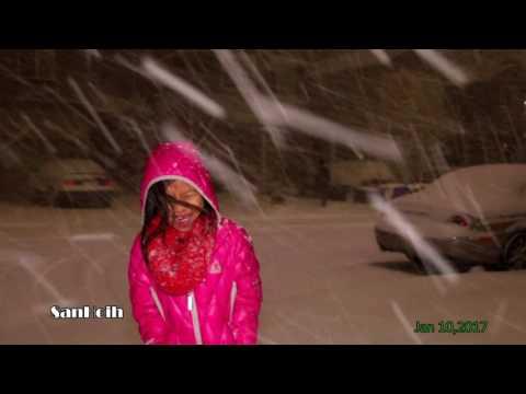 San Hoih Snow / Vuk lak ah