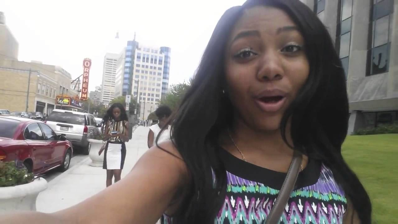 Hair Vlog on Ali Julia hair Brazilian body wave hair
