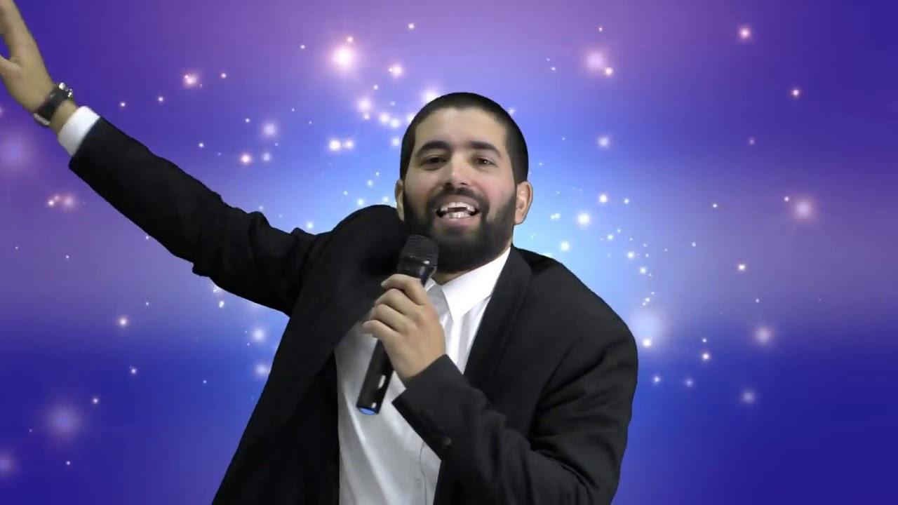 הרב שניר גואטה   לב טוב!! רחמנות ואהבת ישראל! דימונה