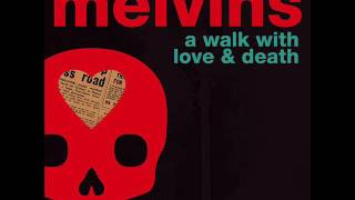 Melvins - Flaming Creature