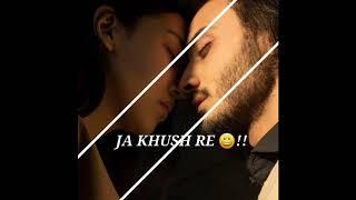😊Mujhe Tera khus rehna acha lagta hai 😊 WhatsApp Status video