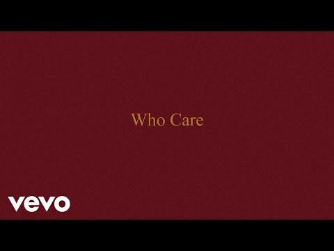 SonReal - Who Care (AUDIO)