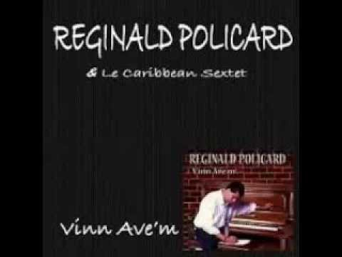 Réginald Policard - The Best Of Reginald Policard