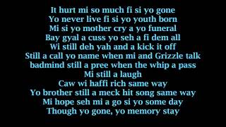 Popcaan   Only Jah Know Lyrics