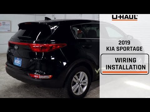 kia sportage trailer wiring 2019 kia sportage wiring harness installation with tail light 2018 kia sportage trailer wiring harness 2019 kia sportage wiring harness