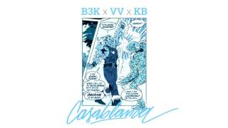 BATMAN 3000 feat. KRE?O BENGALKA - CASABLANCA
