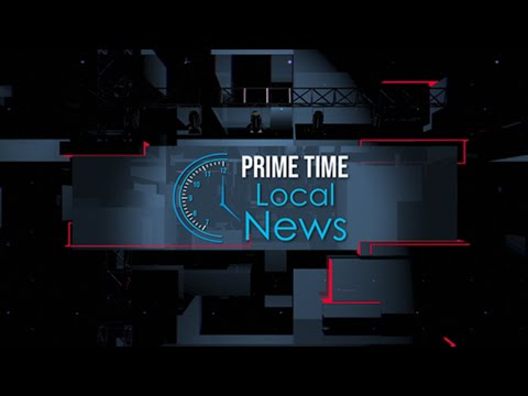 PRIME TIME Local News September 19th, 2019