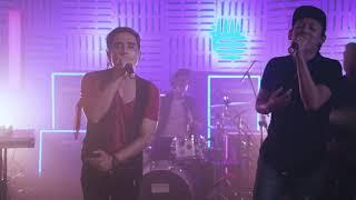 Asbak Band Ft. Dyrga Dadali Cinta yang Tersakiti Live at Youtube Music Session.mp3